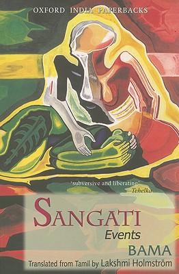Sangati By Holmstrom, Lakshmi (TRN)