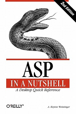 Asp in a Nutshell By Weissinger, A. Keyton